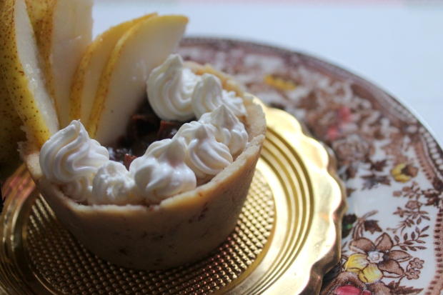 esperimento raw ciocco pera 2