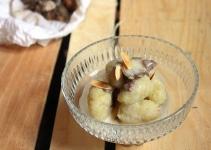 gnocchi tartufati