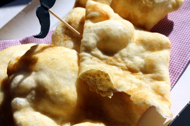 gnocco fritto 2
