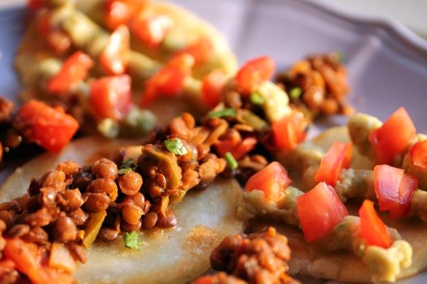 lenticchie messicane