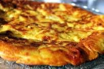 tortilla spagnola veg